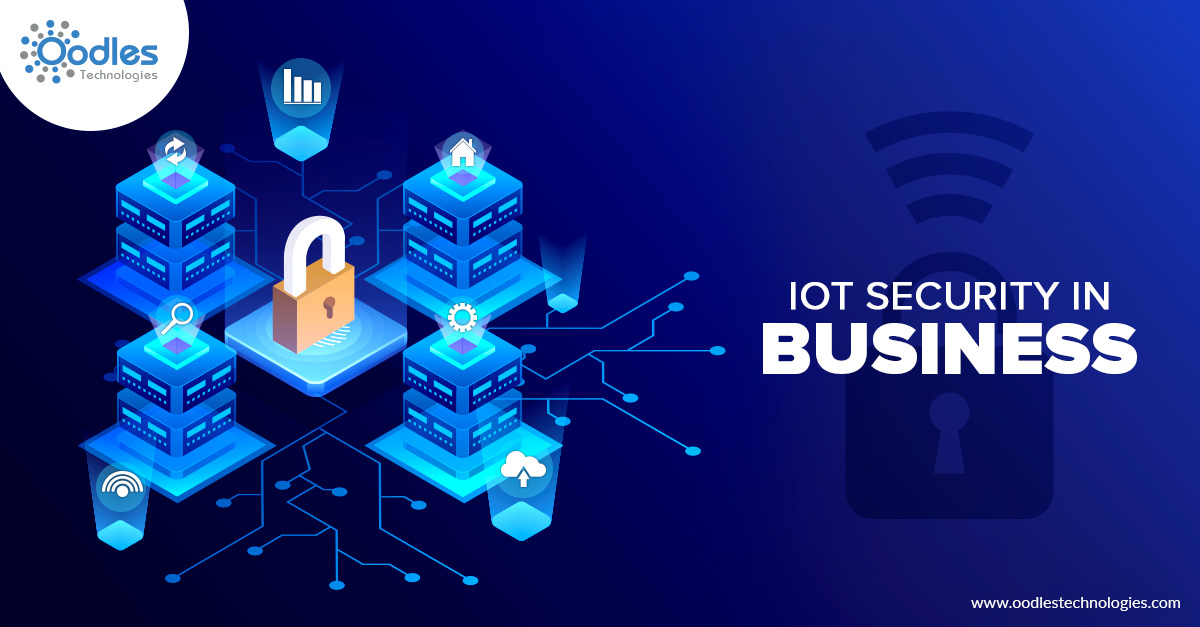IoT Security in Business