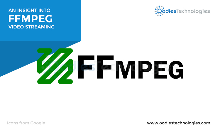FFMpeg Video Streaming