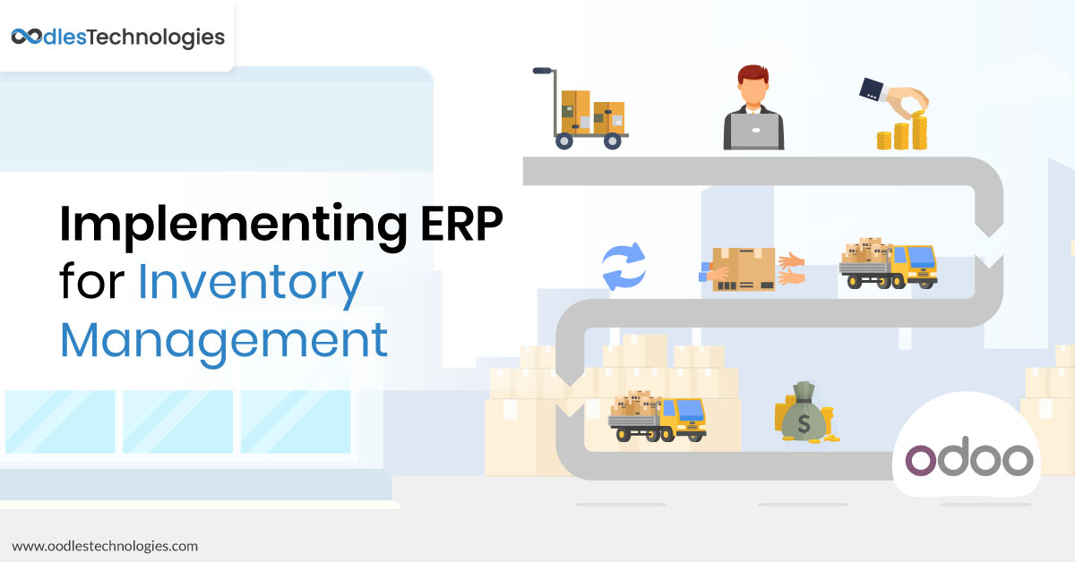 Implementing ERP for Inventory Management