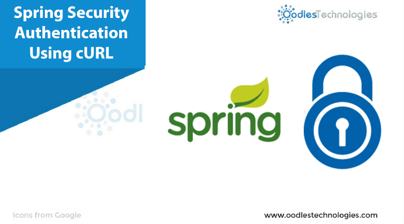 Spring Security Authentication Using cURL