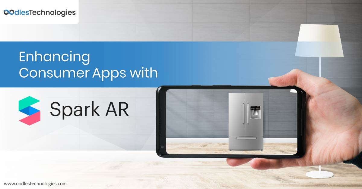 Enhancing Consumer Apps with Spark AR