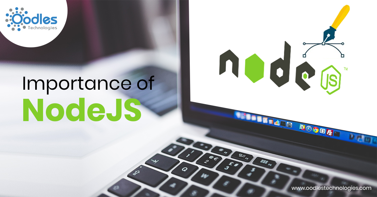 Why Is NodeJS More Crucial For Your Business Than You Think