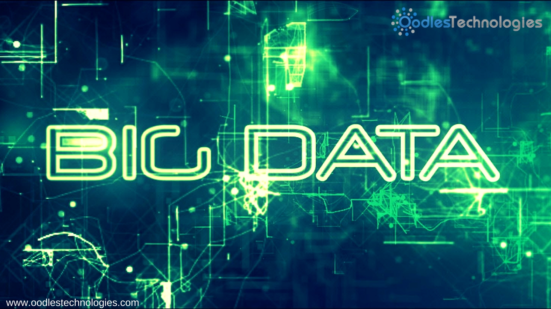 5 Big Data Technologies You Must Know