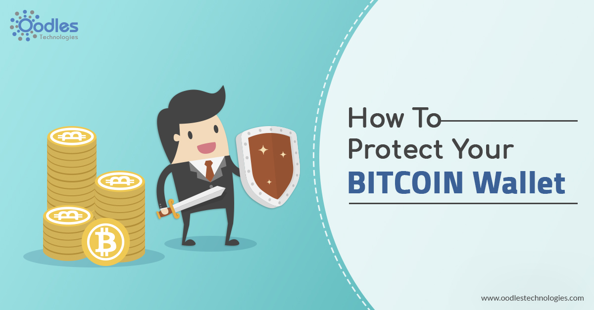 How To Protect Your Bitcoin Wallet