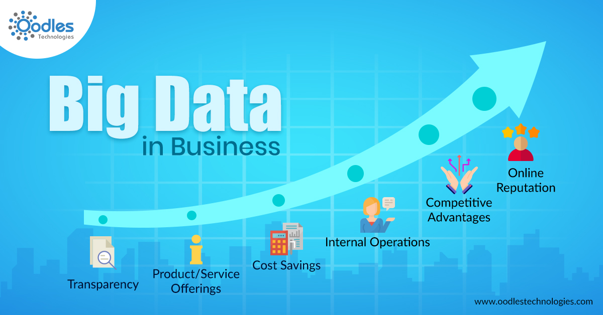 Big Data in Business