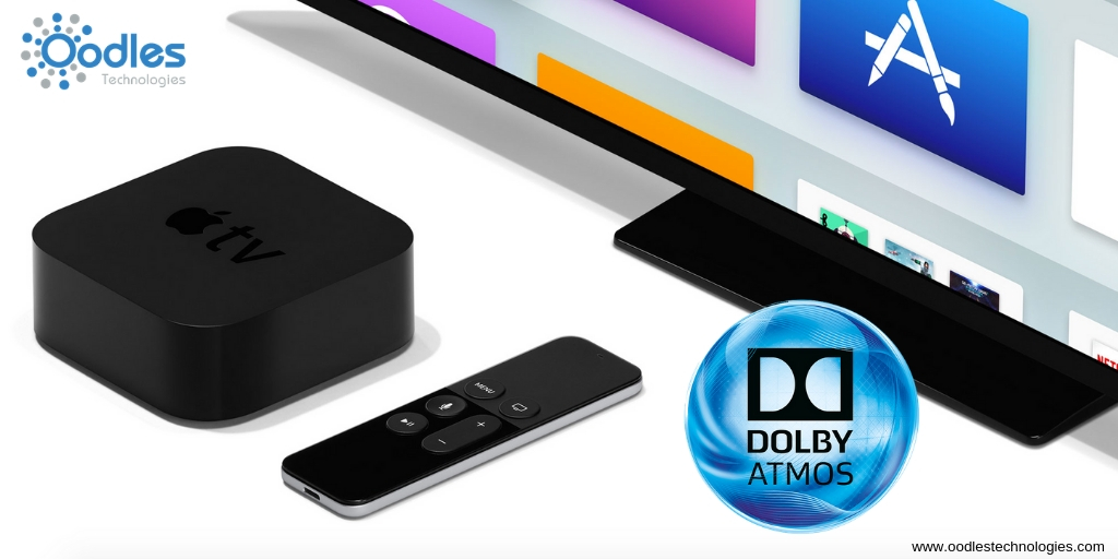Enabling Dolby Digital on Apple TV