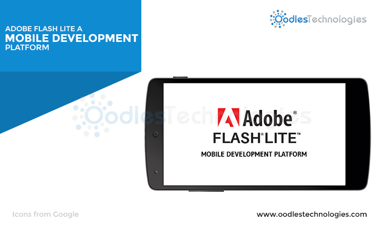 View Flash content on your phone