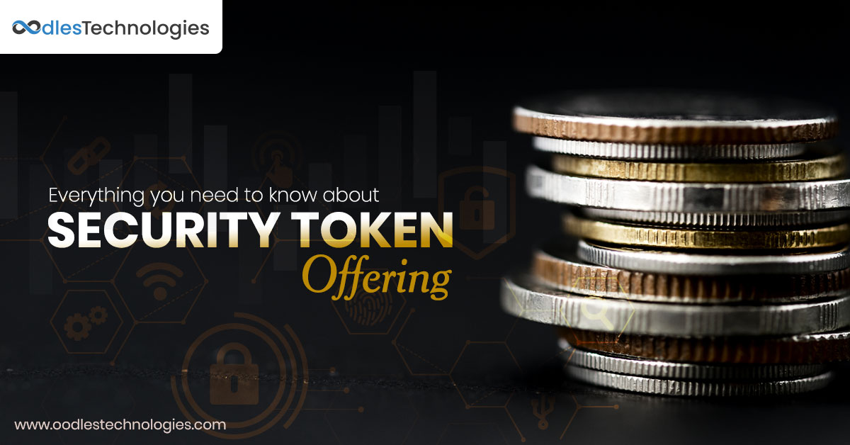 Everything You Need To Know About Security Token Offering