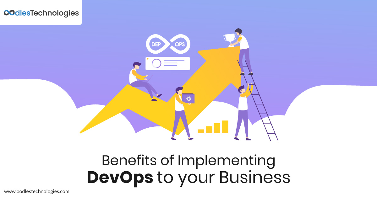 Benefits of Implementing DevOps to your Business