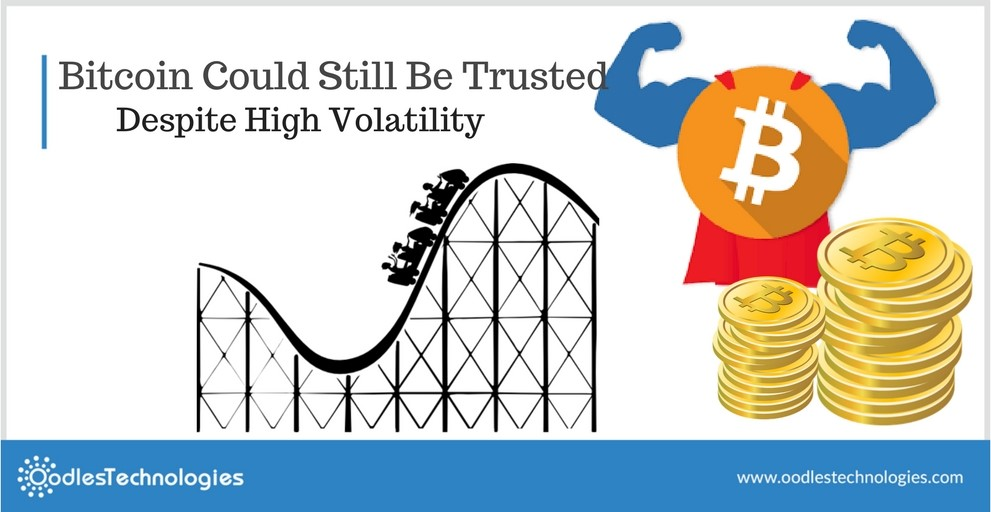 Bitcoin still the most Reliable Cryptocurrency