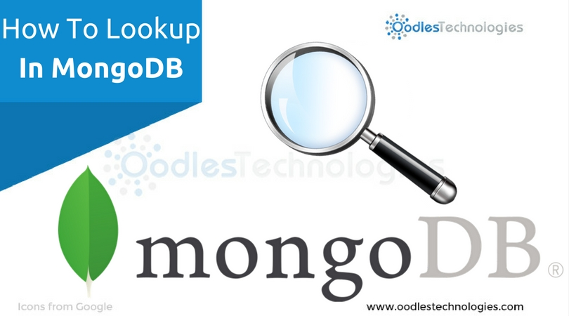 How to lookup in mongodb