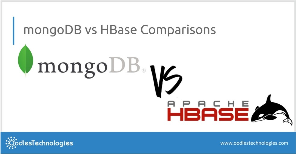 mongodb vs hbase comparisons