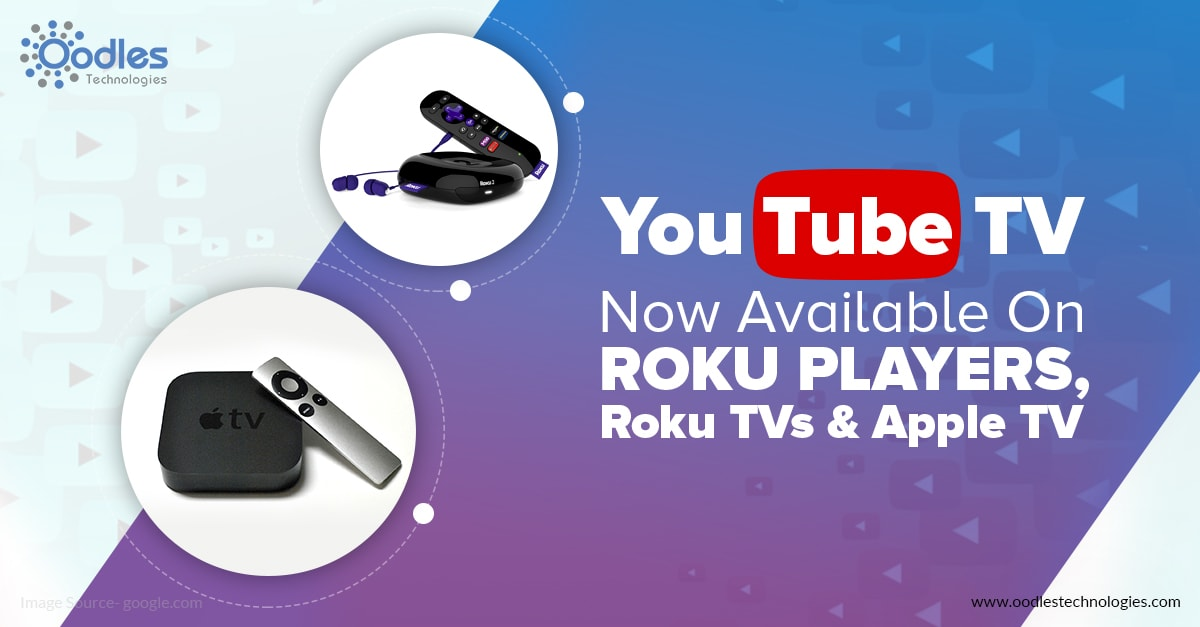 YouTube TV is now available on Roku devices