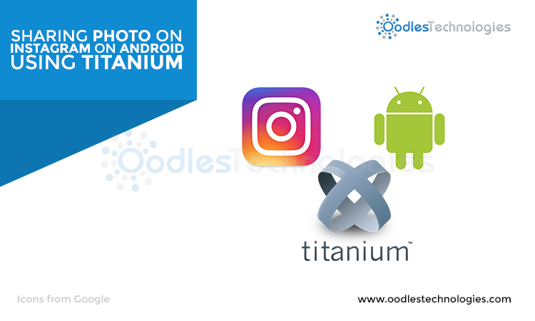 Photo Sharing Instagram using Titanium