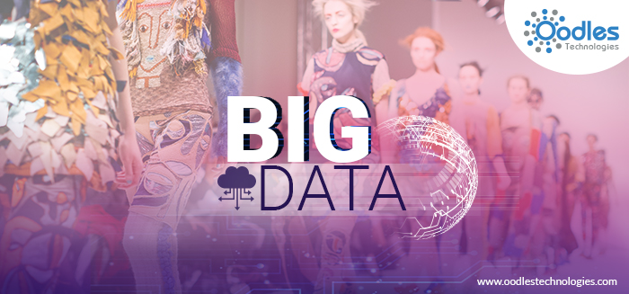 Big data in fashion industry