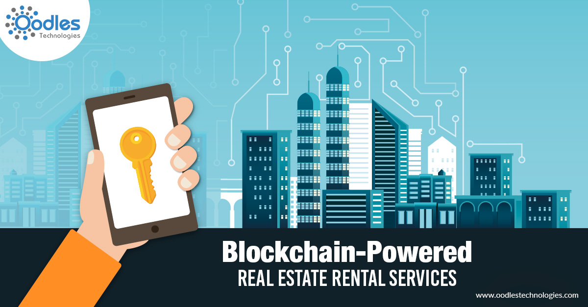Blockchain in Real Estate Rental Services
