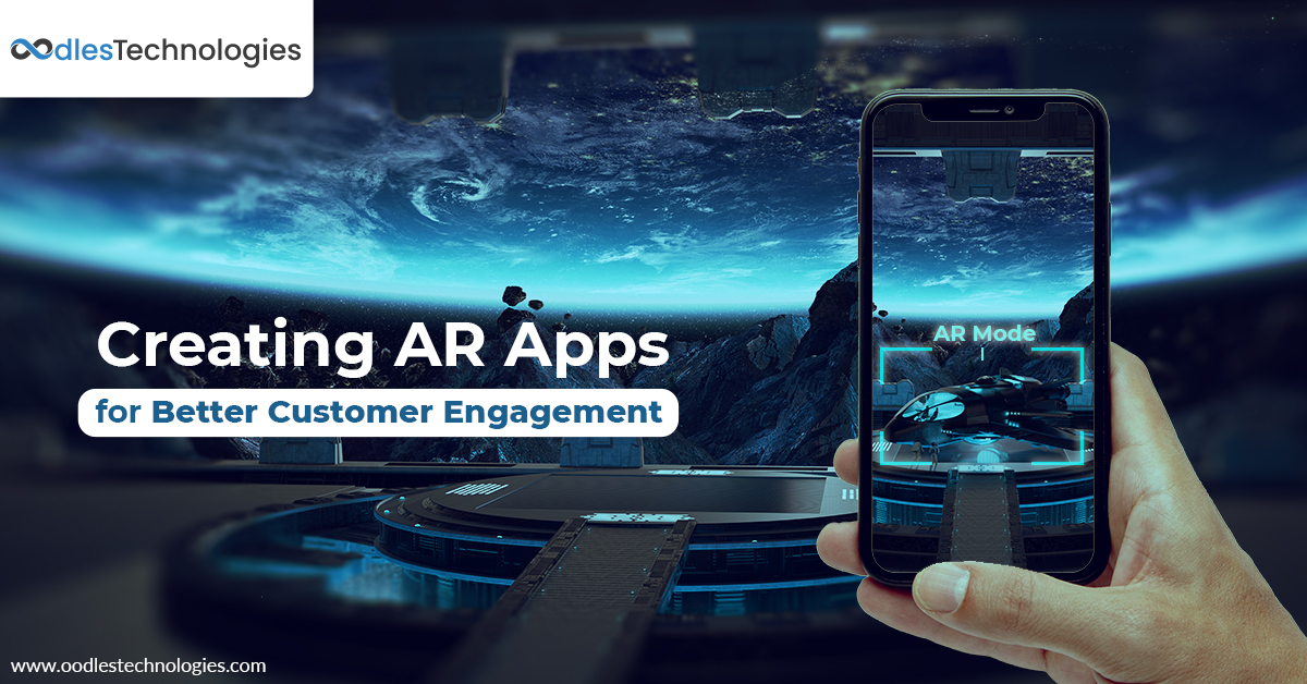 AR APP Development Company