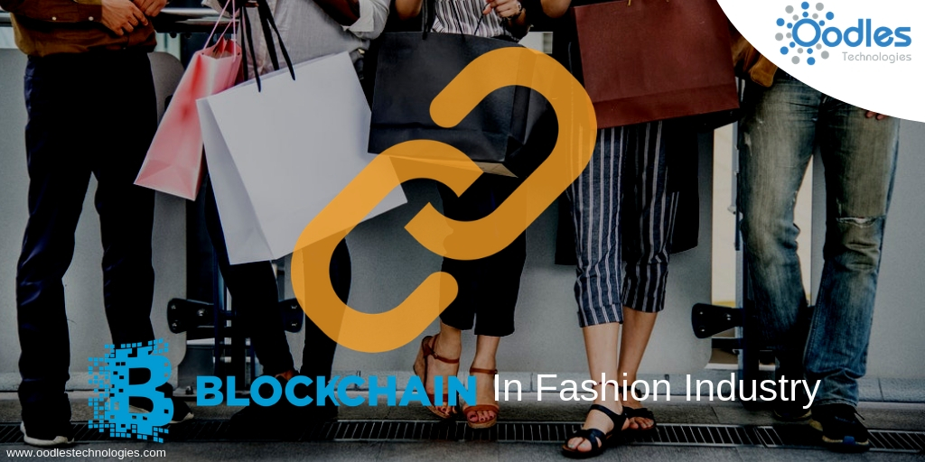 Blockchain In Fashion Industry