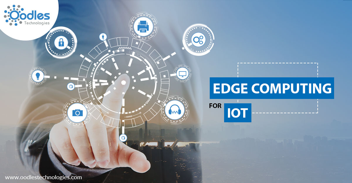 The Importance of Edge Computing For IoT