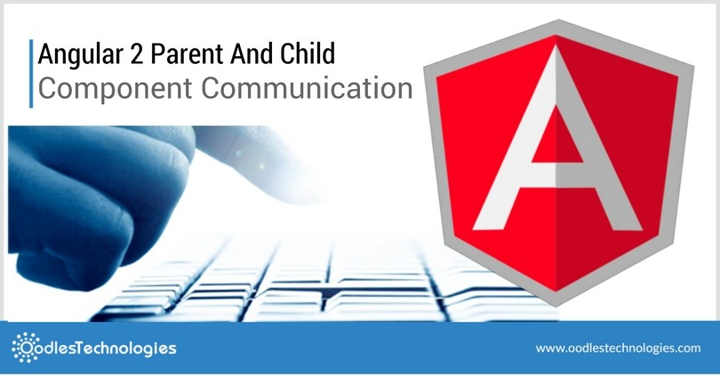 Angular 2 parent and child