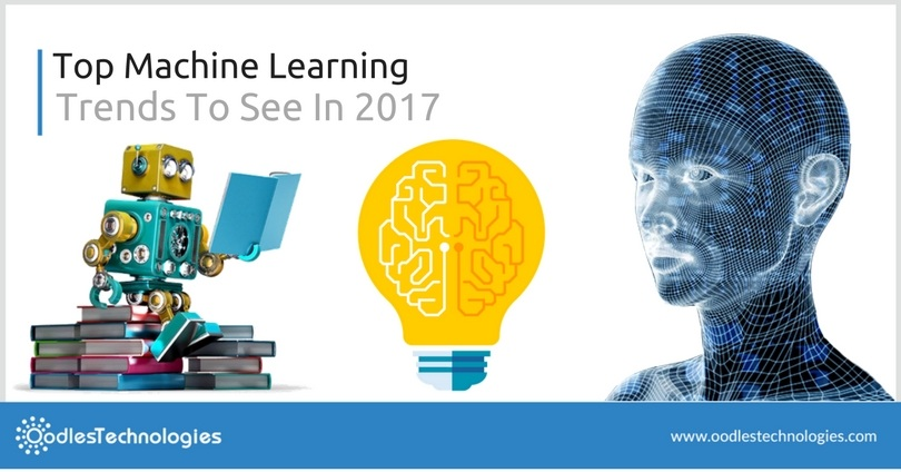 machine learning trend