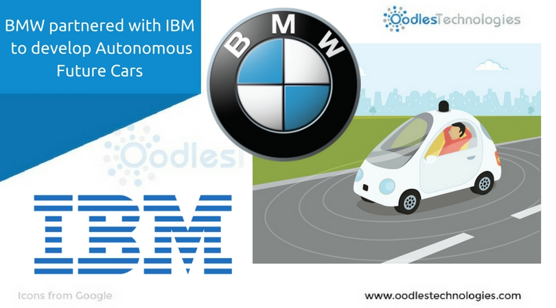 BMWs new Autonomous Hybrid Car to be launched in 2017