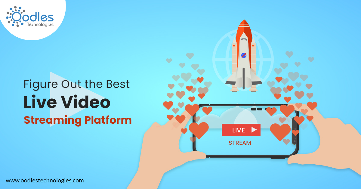 Live Video Streaming Services