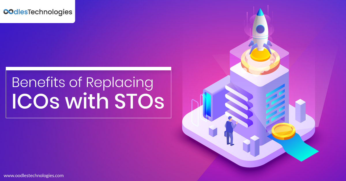 Benefits of Replacing ICOs with STOs