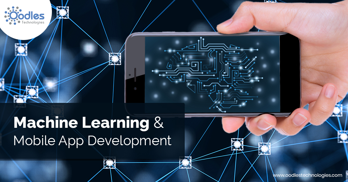 Machine Learning Is A Boon For Mobile App Development