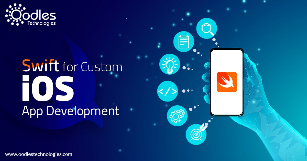 Swift for iOS Applications