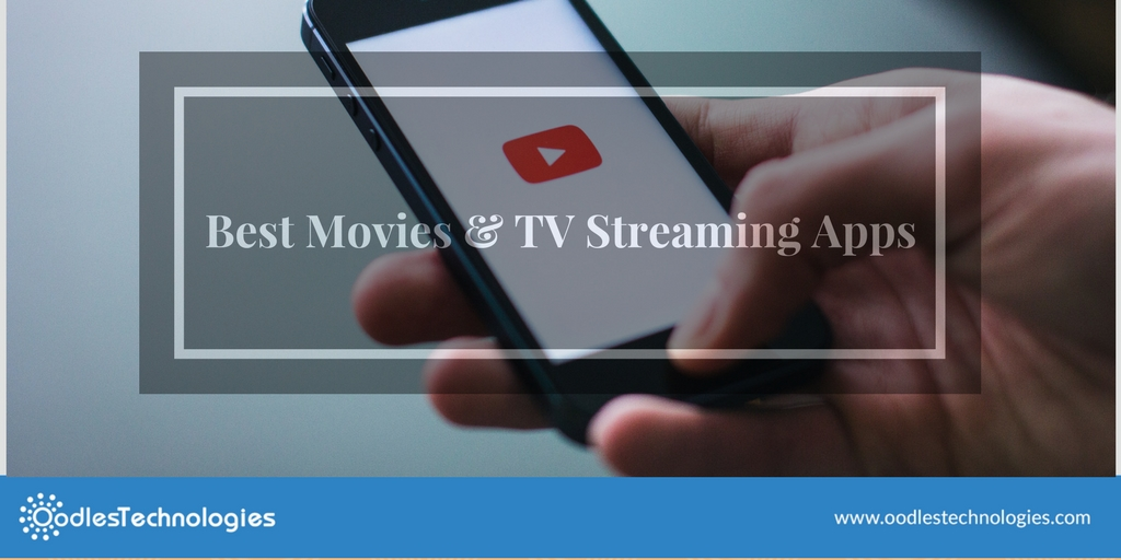 5 Best Movie and TV Streaming Apps for iPad and iPhone