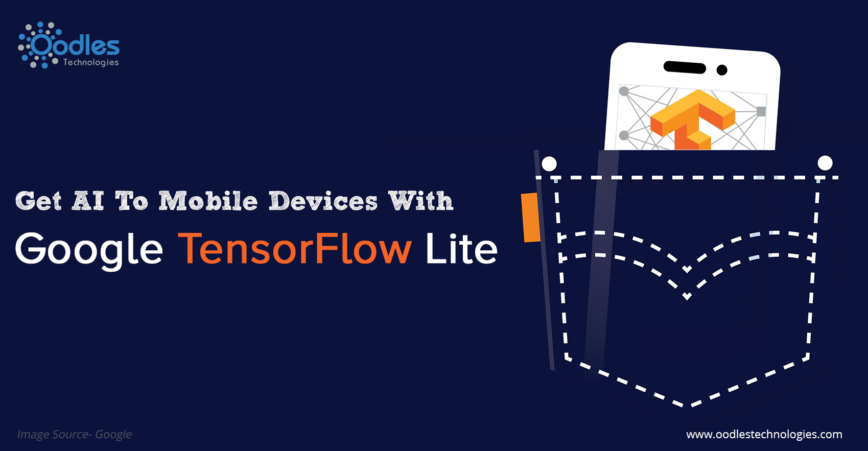 Get AI To Mobile Devices With Google TensorFlow Lite