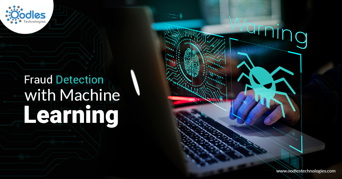 Finance Fraud Detection and mitigation using machine learning