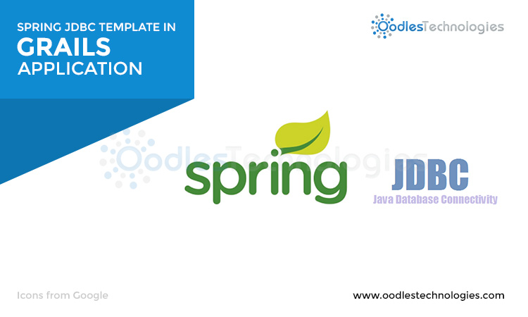 Spring jdbc template in grails application for Jdbc template in spring