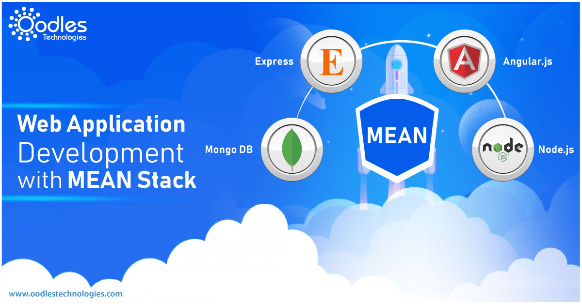 Application Development Using MEAN Stack