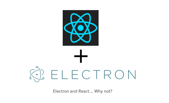 Create Desktop App With Electron And React