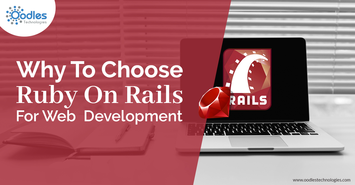 Ruby and rails web development