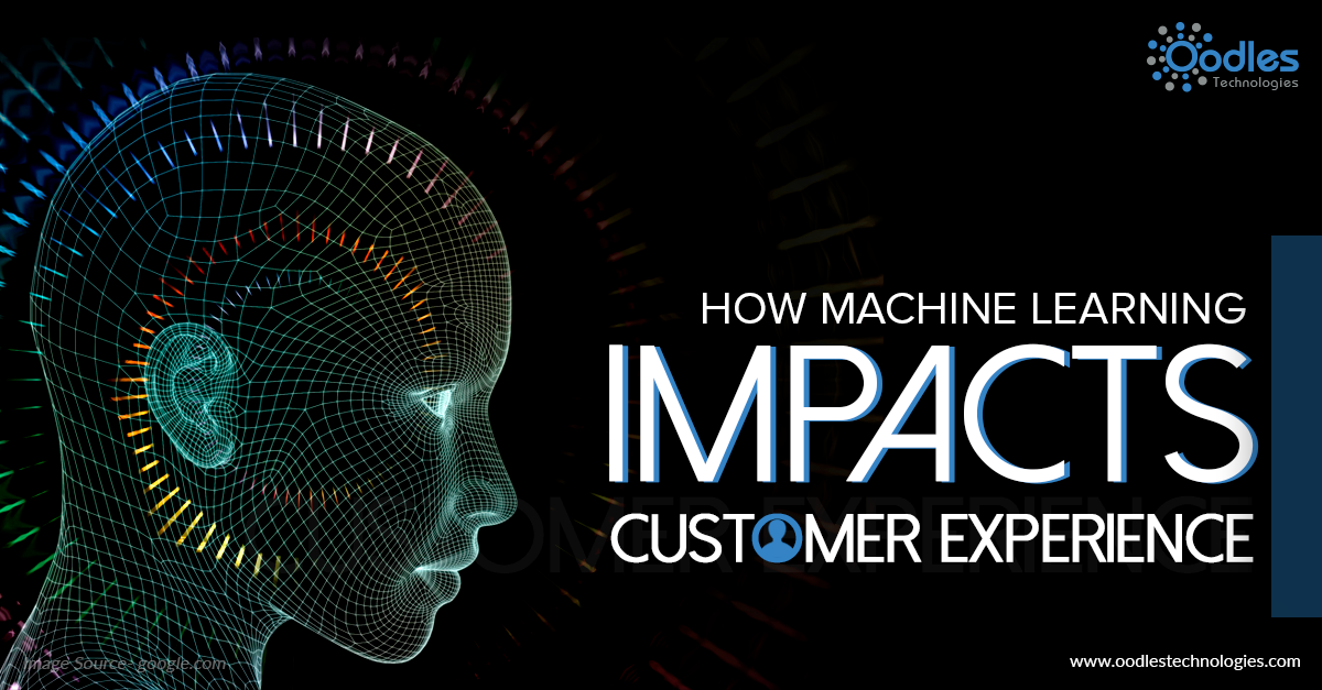 machine learning impacts customer experience
