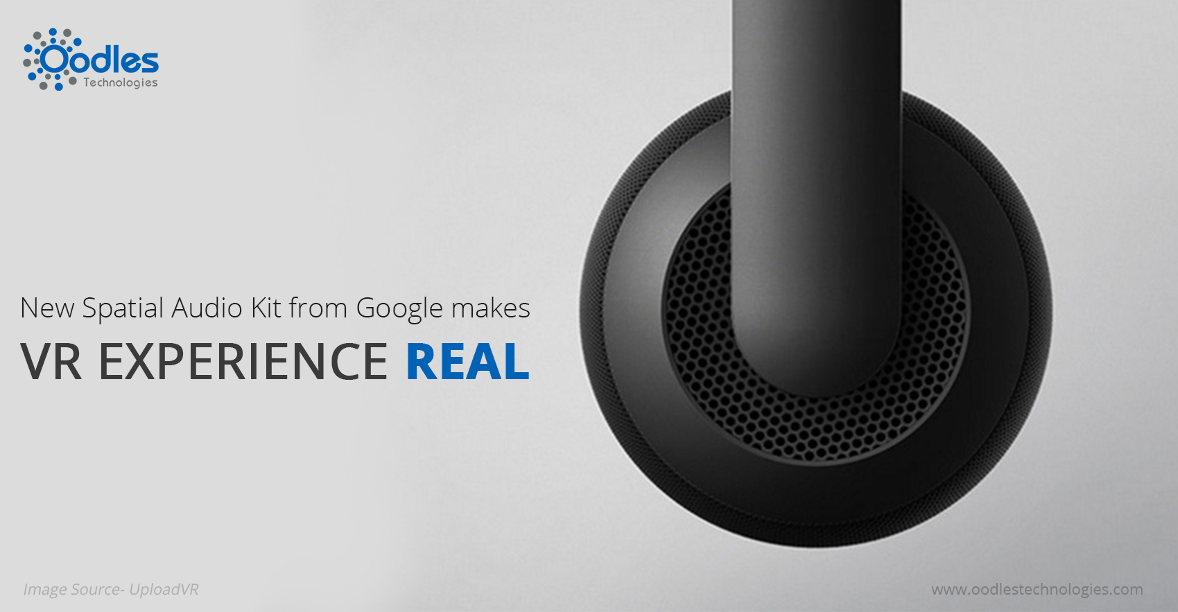 New Spatial Audio Kit From Google Makes VR Experience Real
