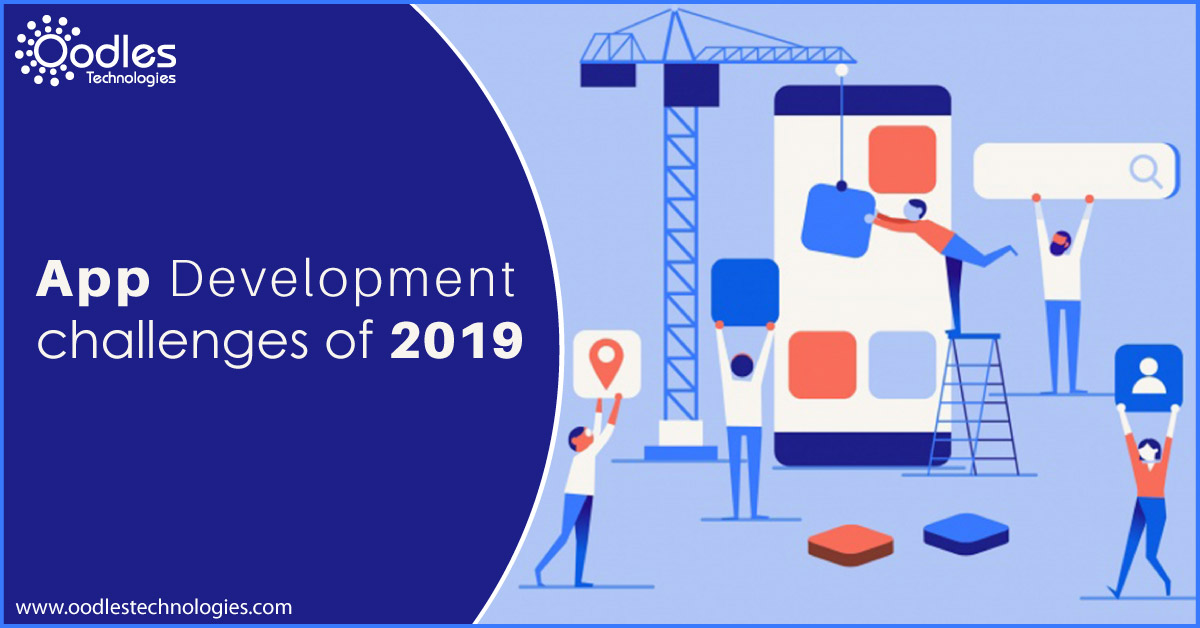 Application Development Challenges 2019
