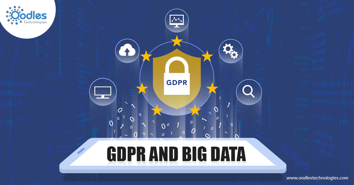 GDPR and Big Data