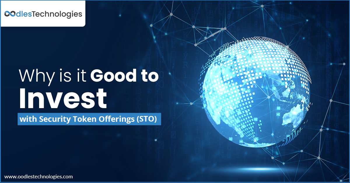 Why is it Good to Invest with Security Token Offerings