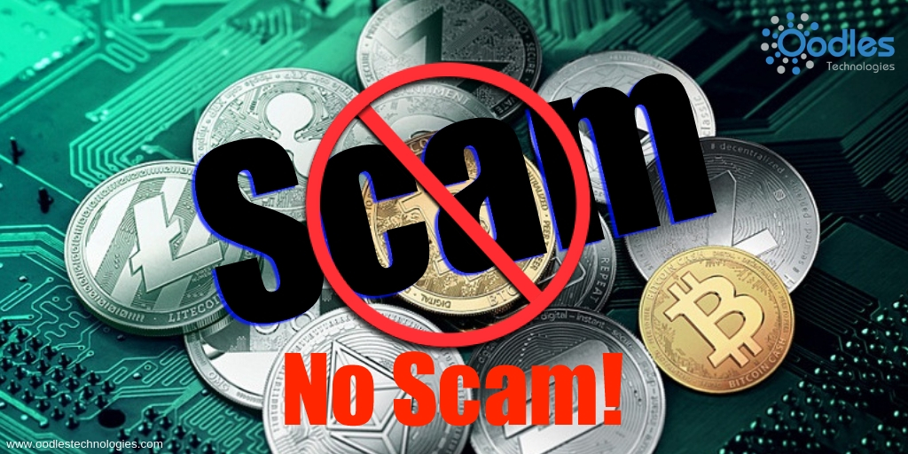 A New Google Chrome Extension Crackdown ICO Scams