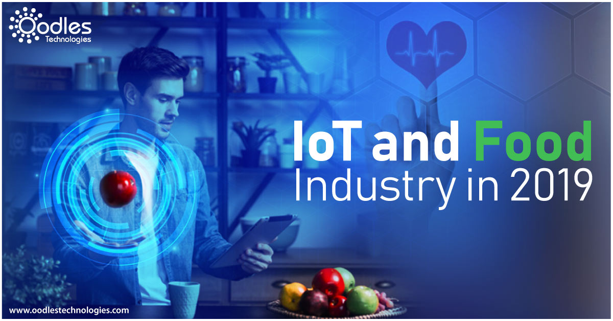 IoT in Food Industry