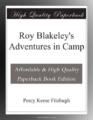 Roy Blakeley's Adventu...