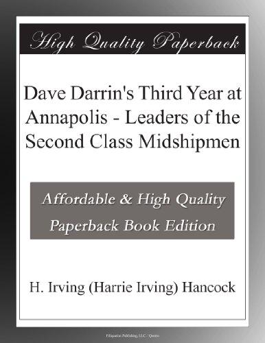 Dave Darrin's Third Ye...