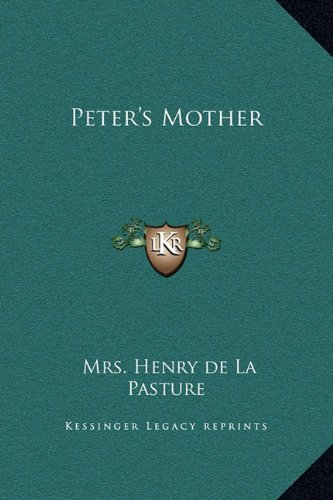 Peter's Mother