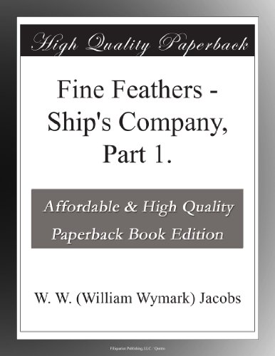 Fine Feathers Ship's C...