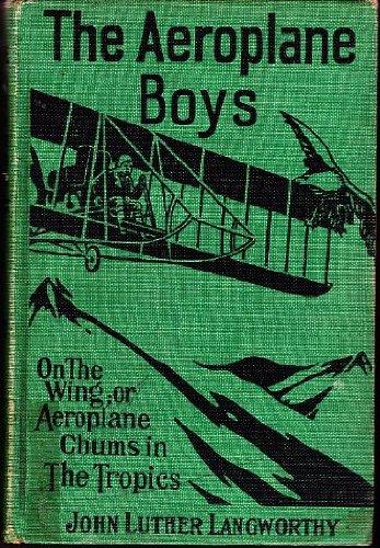 The Aeroplane Boys on ...