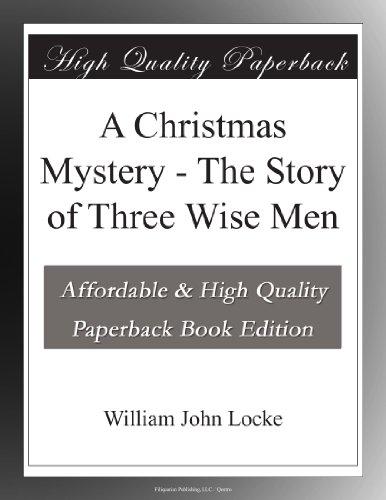 A Christmas Mystery Th...